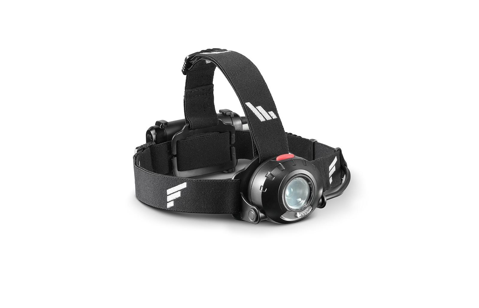 Favour headlamp focus control 3xAA H0431