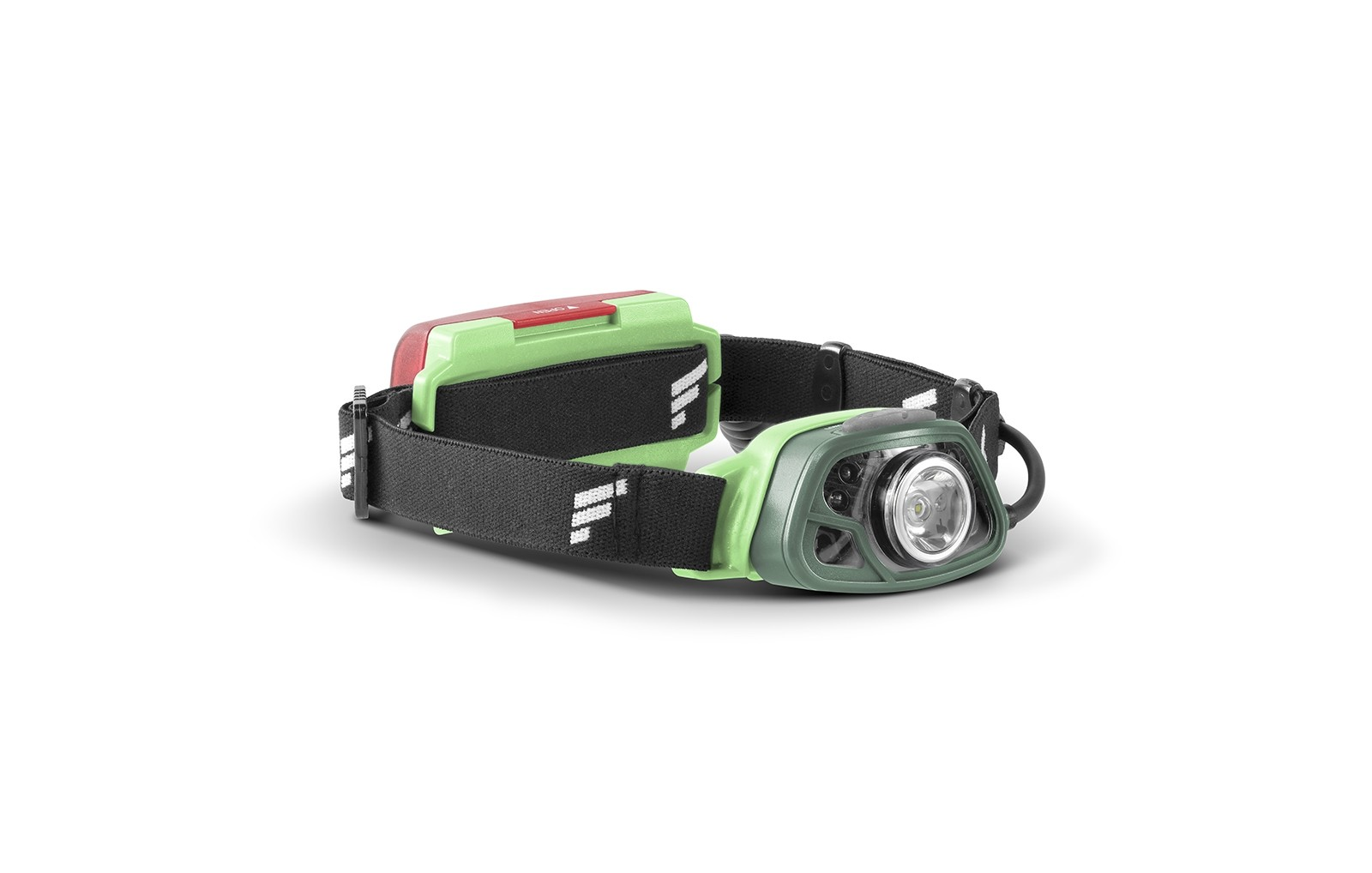 Favour headlamp l&m sensor 1200 mAh H0817