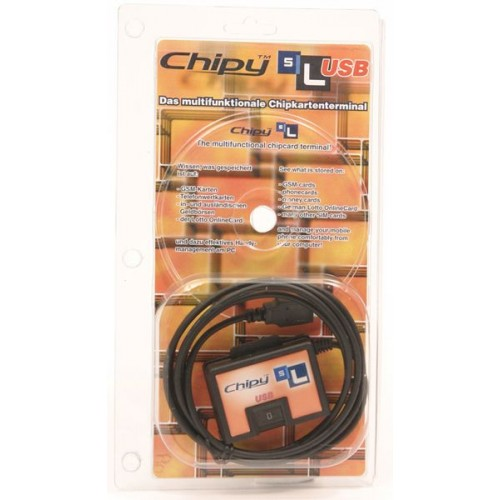 Chipy SL Compact Plus USB
