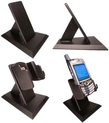 Brodit desk stand for Brodit holders