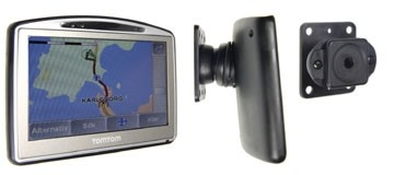 Brodit Mounting plate for TomTom GO x20(T)/x30(T) 930HD