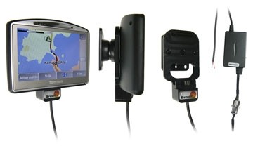 Brodit Houder/lader TomTom GO x20/x30 serie fixed install