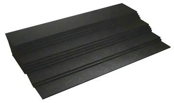 Brodit ABS-plastic plates set 11 pcs. - - 3mm