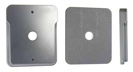 Brodit MultiMoveClip Adapter plate