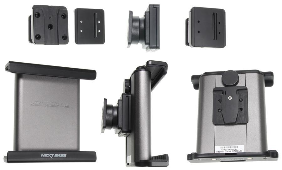 Brodit Mounting Adapter-Nextbase Universal Mount