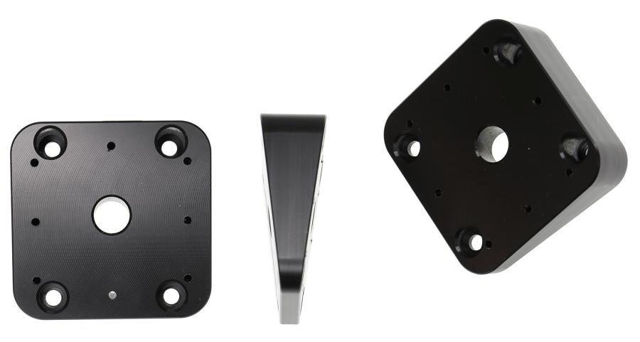 Brodit thickeningplate 15° 18-5mm/ horiz.AMPS