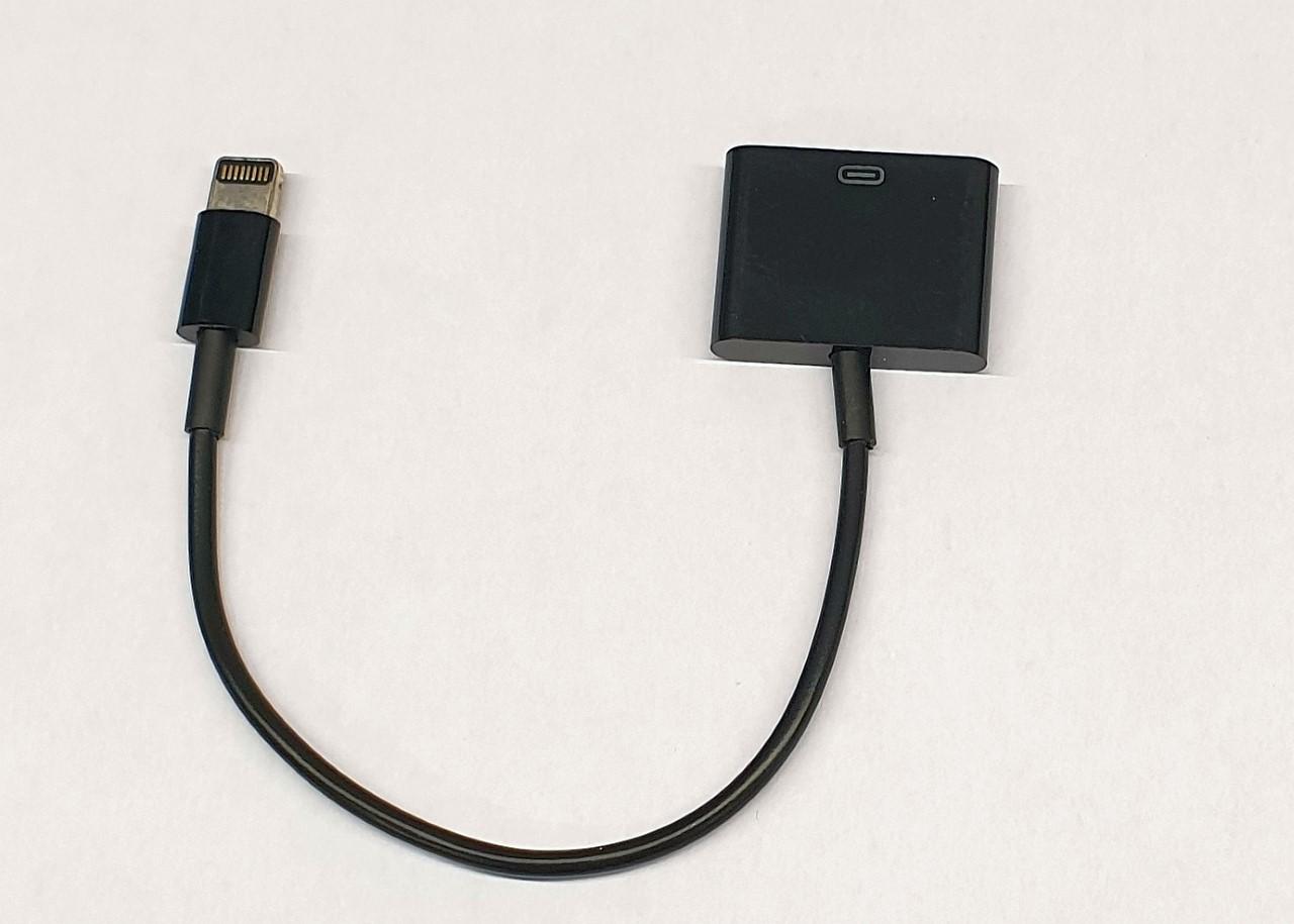 Datakabel Apple 30pin  Apple Lightning