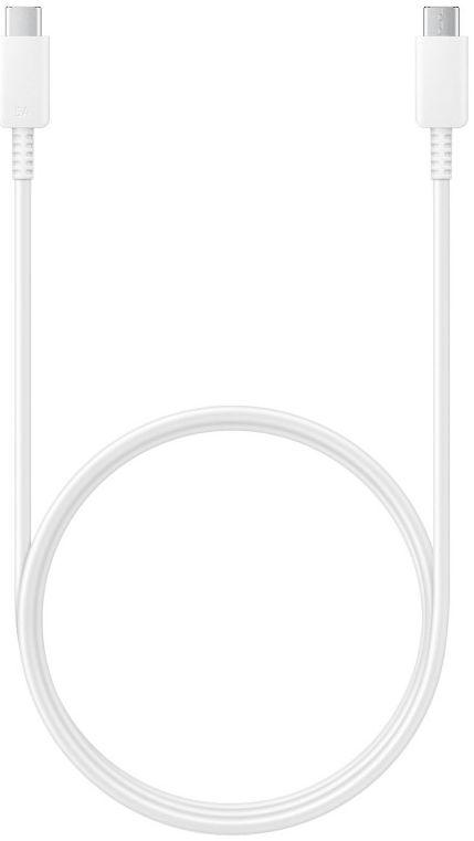 Cable USB-C  USB-C Samsung EP-DG977 1m white