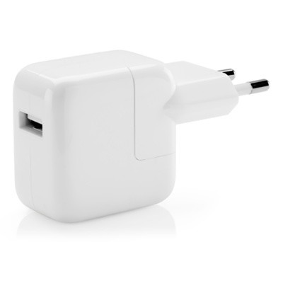Apple MD836 org iPad charger 12W bulk