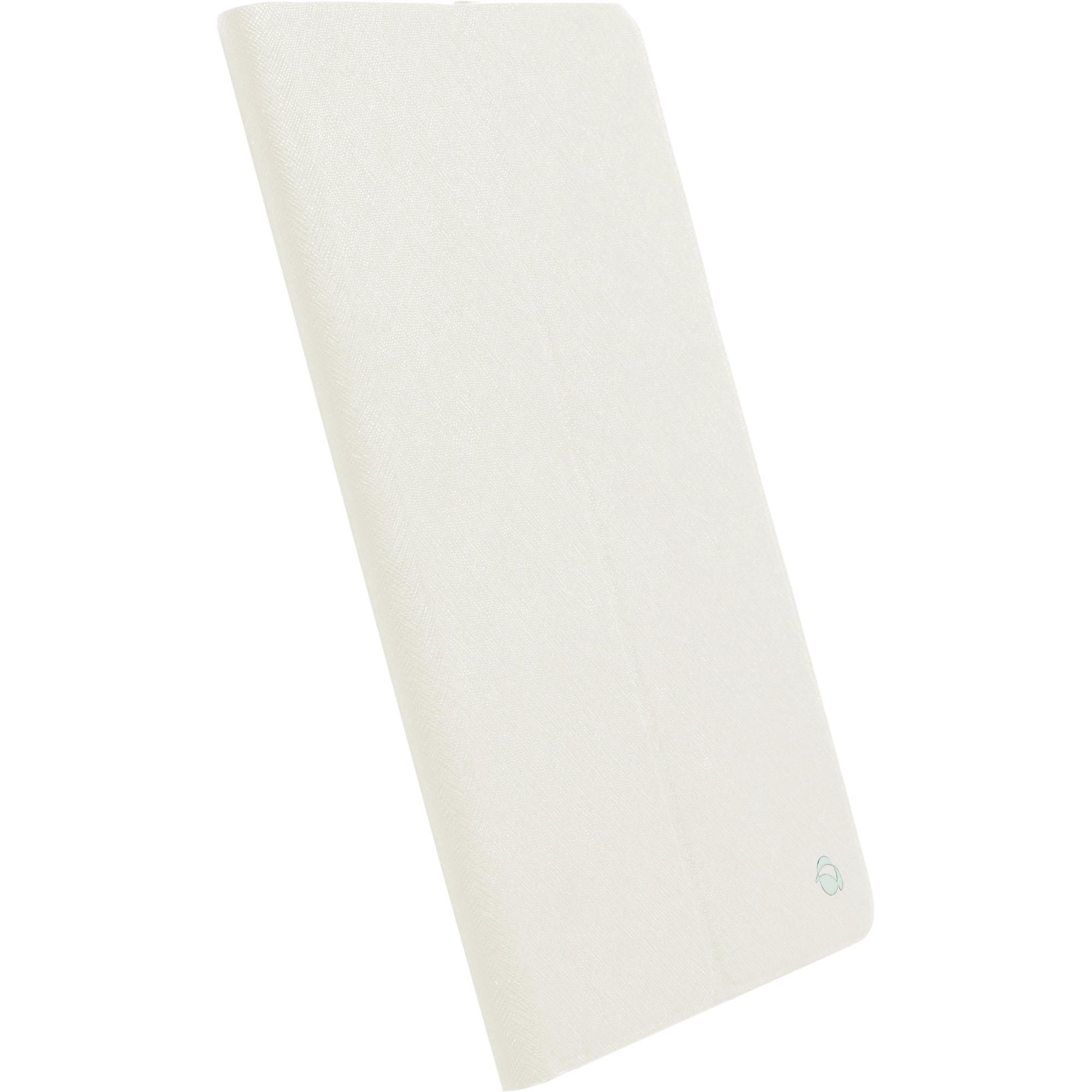 Krusell Malmo Tablet Case Apple iPad Air White