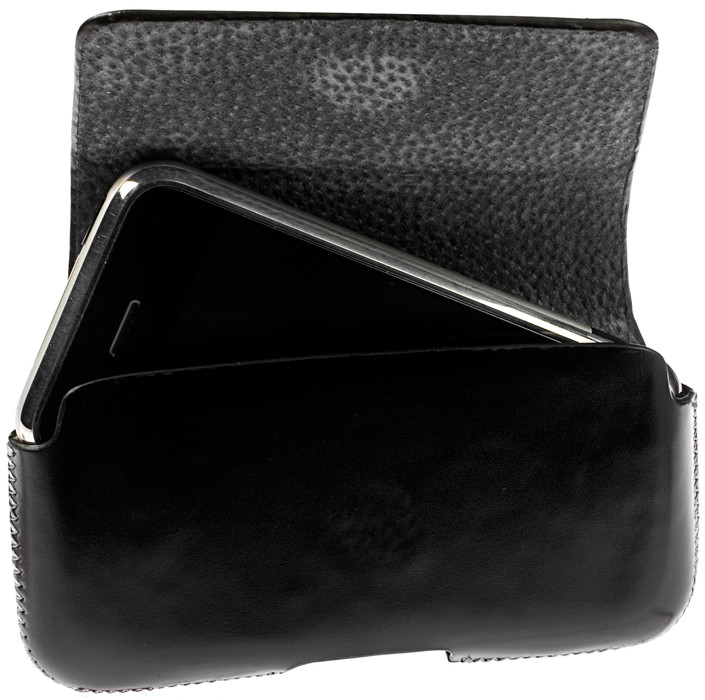 Krusell Hector Mobile Case Large Black