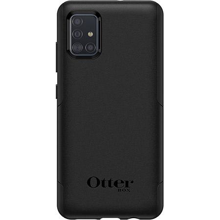 Otterbox Commuter Case Samsung Galaxy A51 Zwart