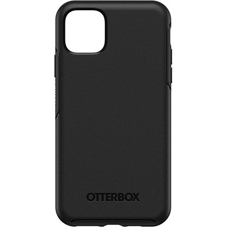 Otterbox Symmetry Case Apple iPhone 11 Pro Max - Zwart