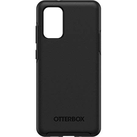 Otterbox Symmetry Case Samsung Galaxy S20 Plus - Zwart