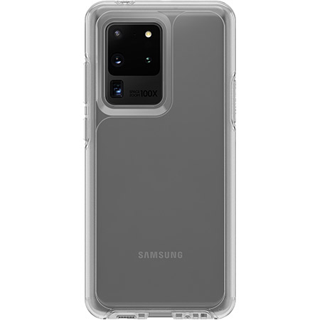 Otterbox Symmetry Case Samsung Galaxy S20 Ultra - Clear