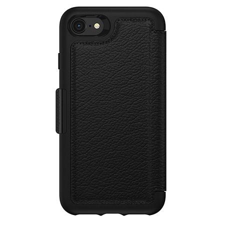 Otterbox Strada Via Case Apple iPhone SE2/7/8-black