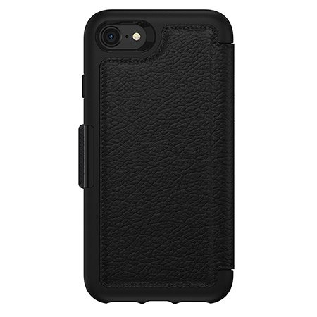 Otterbox Strada Case Apple iPhone SE2/7/8-black