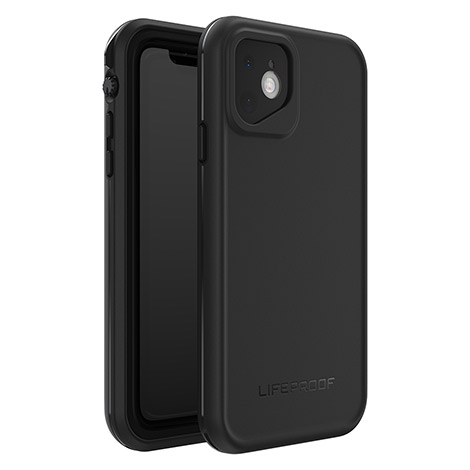 LifeProof Fre Case Apple iPhone 11 - Black