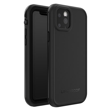 LifeProof Fre Case Apple iPhone 11 Pro - Black
