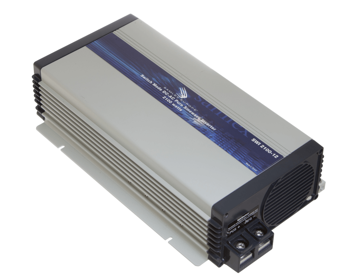 Omvormer 12V - 230V 3000W zuivere sinus
