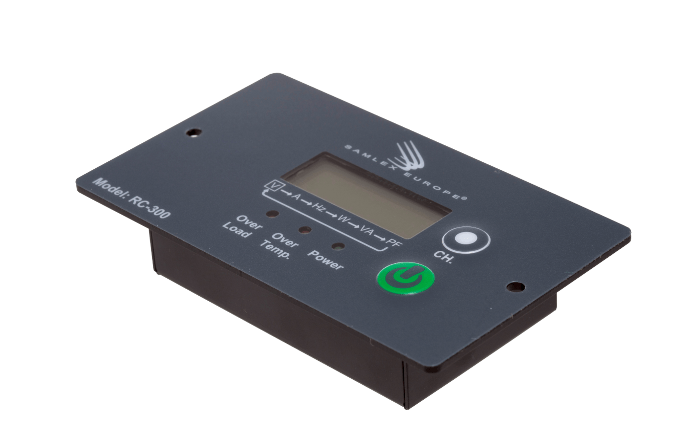 remote on/of met 6m kabel tbv SWI 1600/2100/3000