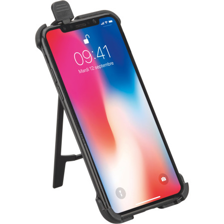 Richter houder Apple iPhone X/ Xs