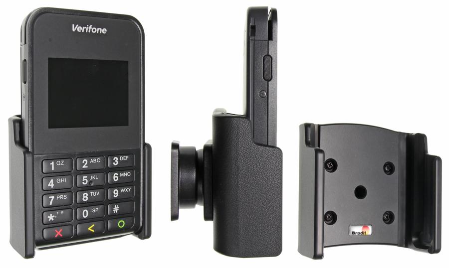 Brodit holder VeriFone e265/e355