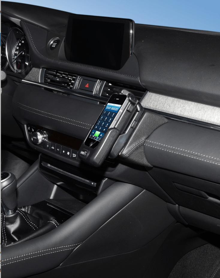 Kuda console Mazda 6 2018-