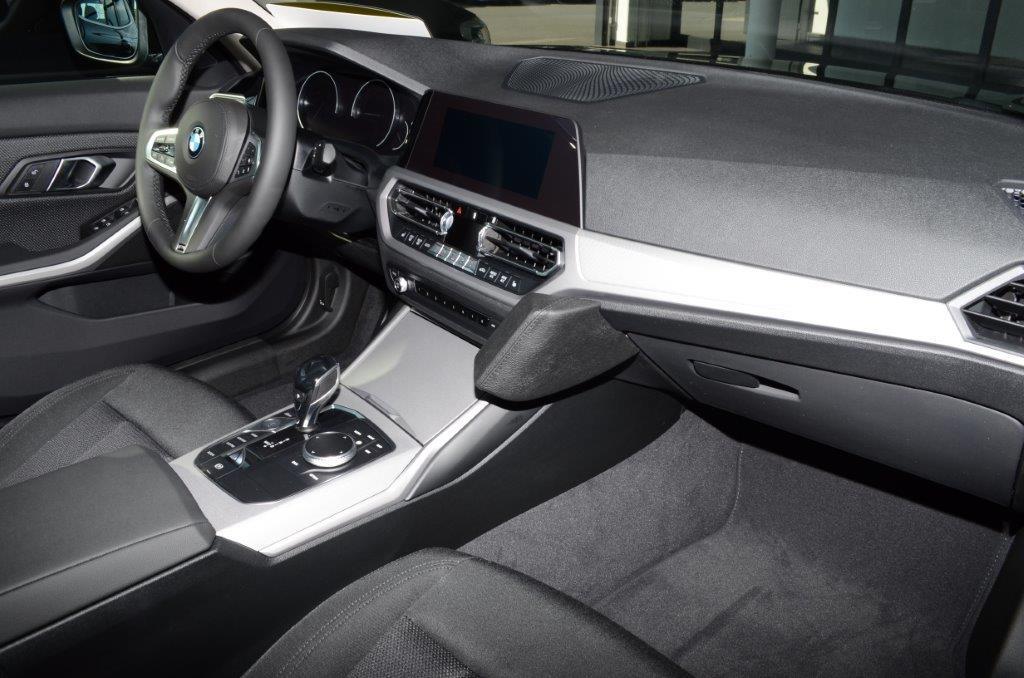 Kuda console BMW 3-serie G20 03/2019-