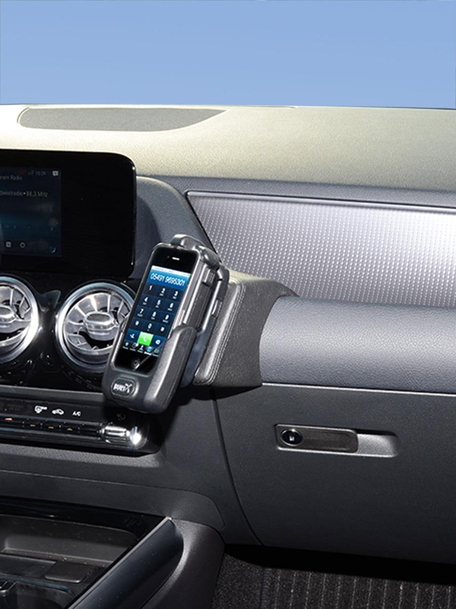 Kuda console Mercedes Benz B-Class 2019-