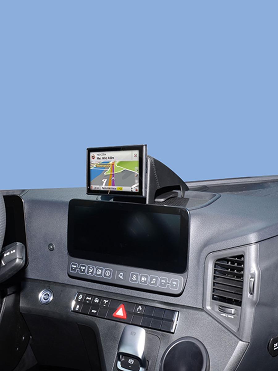 Kuda console Mercedes Benz Actros 2019-NAVI