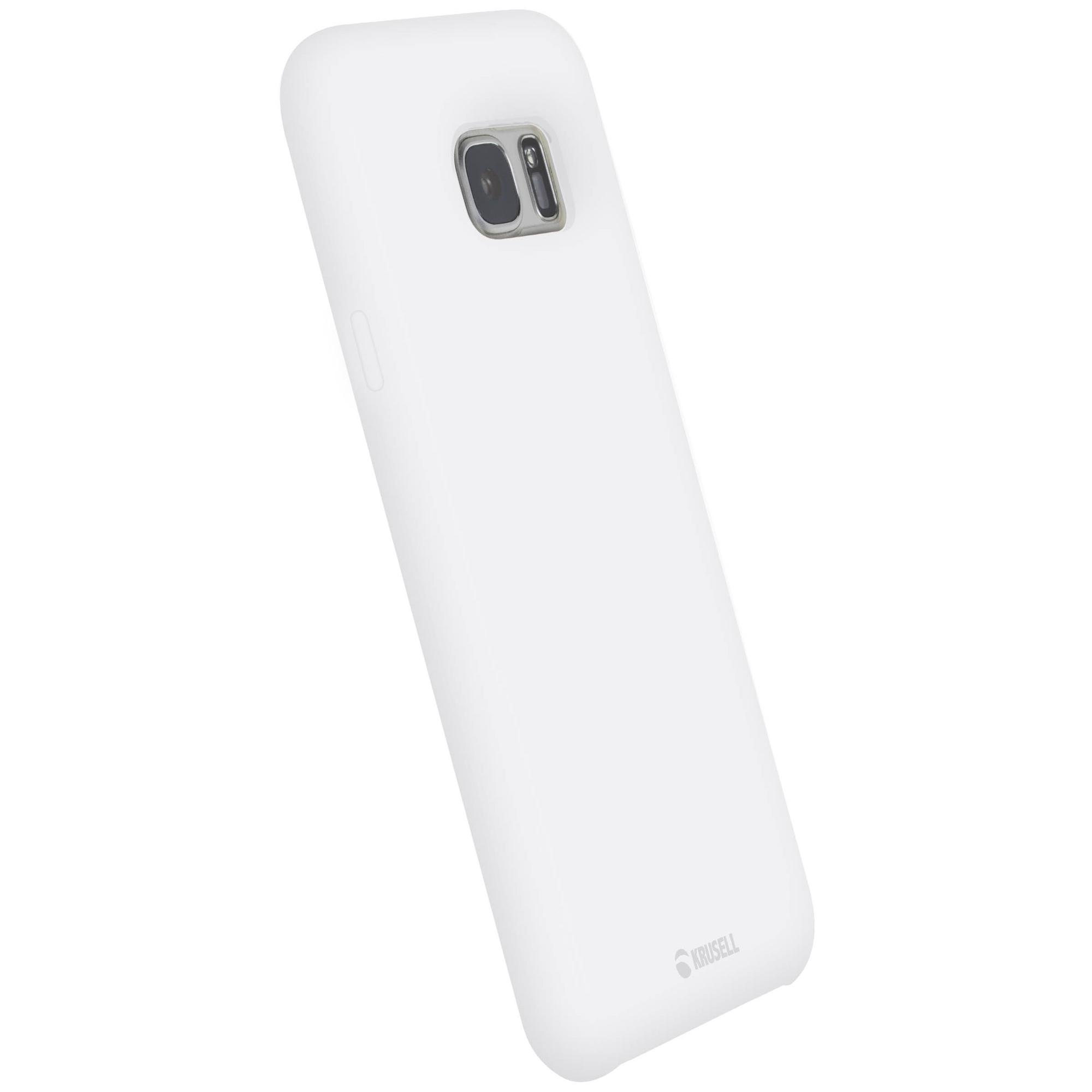 Krusell Bello Cover Samsung Galaxy S8 - White