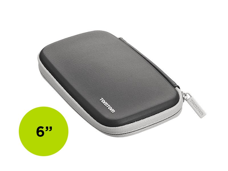 TomTom Classic Carry Case 6 inch