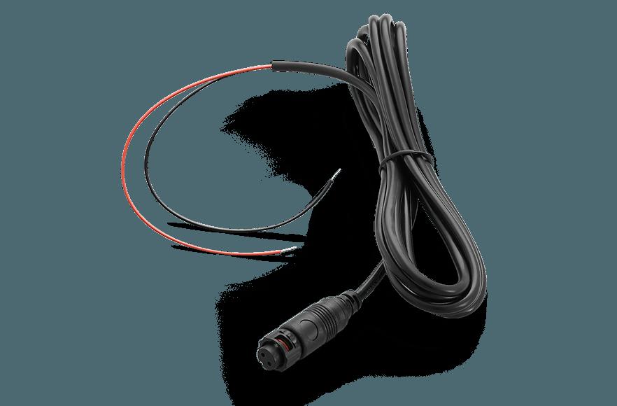 TomTom RIDER accu kabel device-open einde