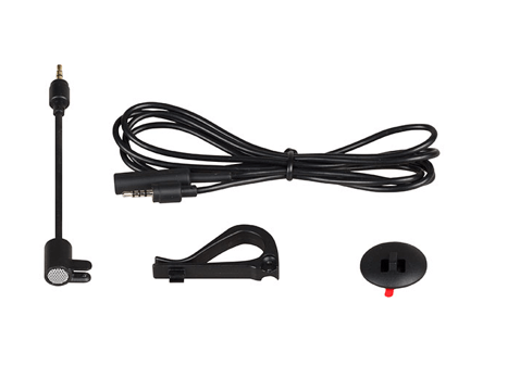 TomTom Bridge Microphone Kit (replacement)