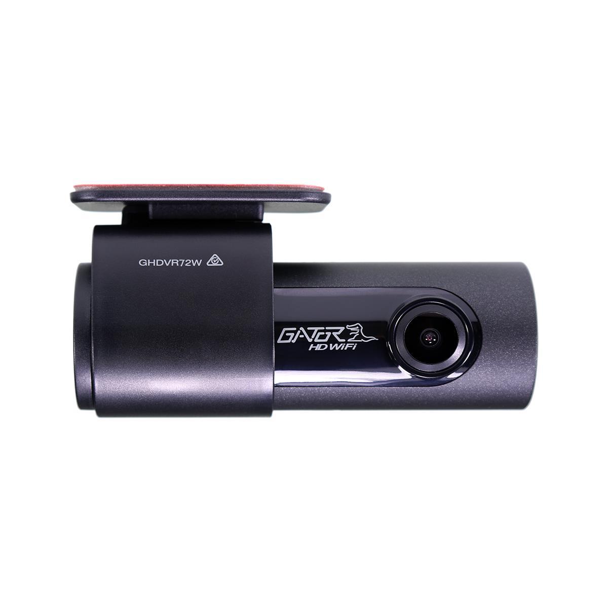 Gator dashcam 720p HD Wifi