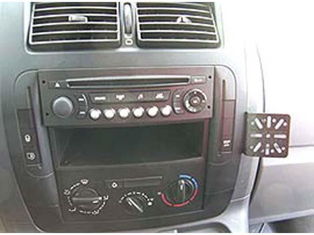 Dash Mount Citroen Jumpy/Peugeot Expert 2007-