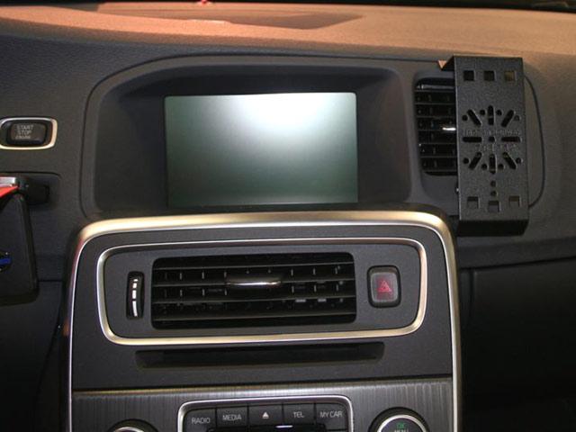 Dash Mount Volvo V60 2011-