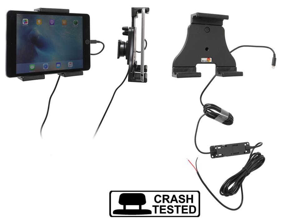 Brodit FIH tablet adjust.120-150mm- lightning