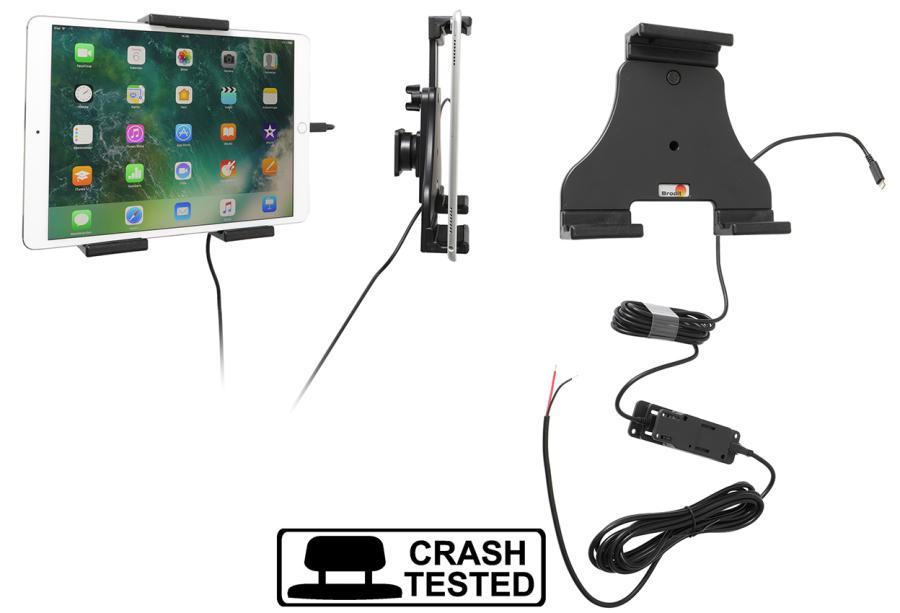 Brodit FIH tablet adjust.140-195mm- lightning