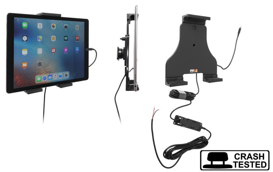 Brodit FIH tablet adjust.180-230mm- lightning