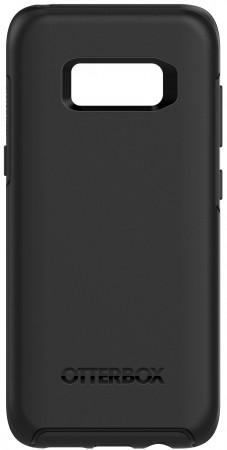 Otterbox Symmetry Case Samsung Galaxy S8 - Zwart
