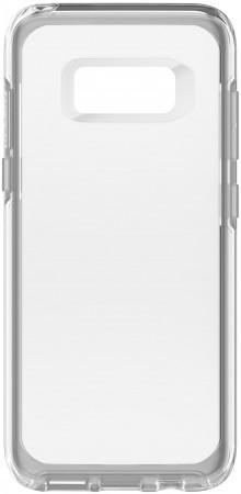 Otterbox Symmetry Clear Case Samsung Galaxy S8-transparant