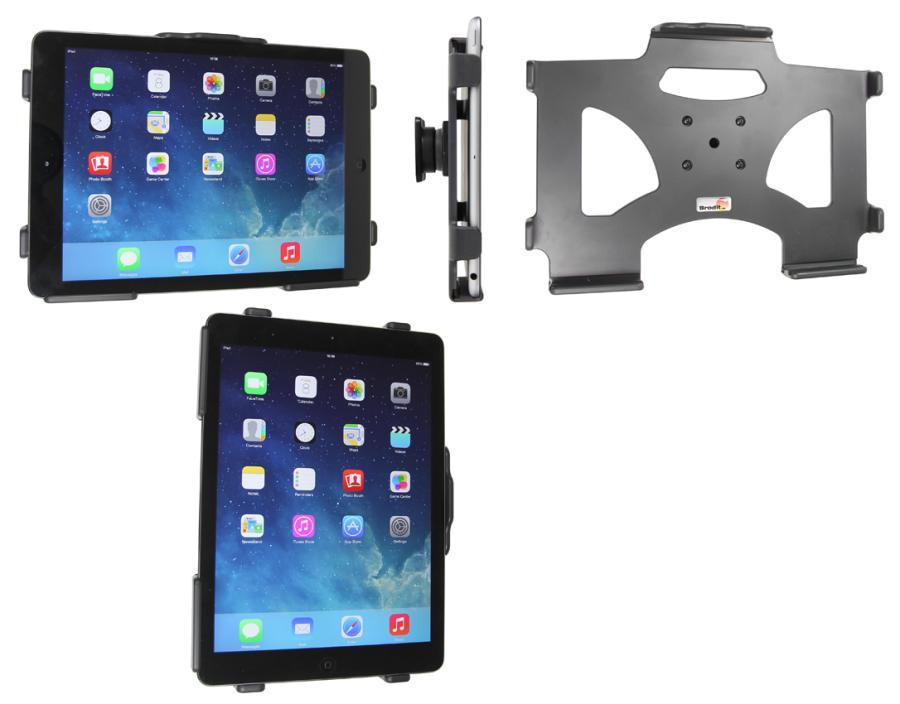 Brodit houder Apple iPad Air/ iPad 2017