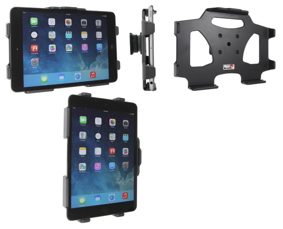 Brodit holder Apple iPad Mini 1-2-3