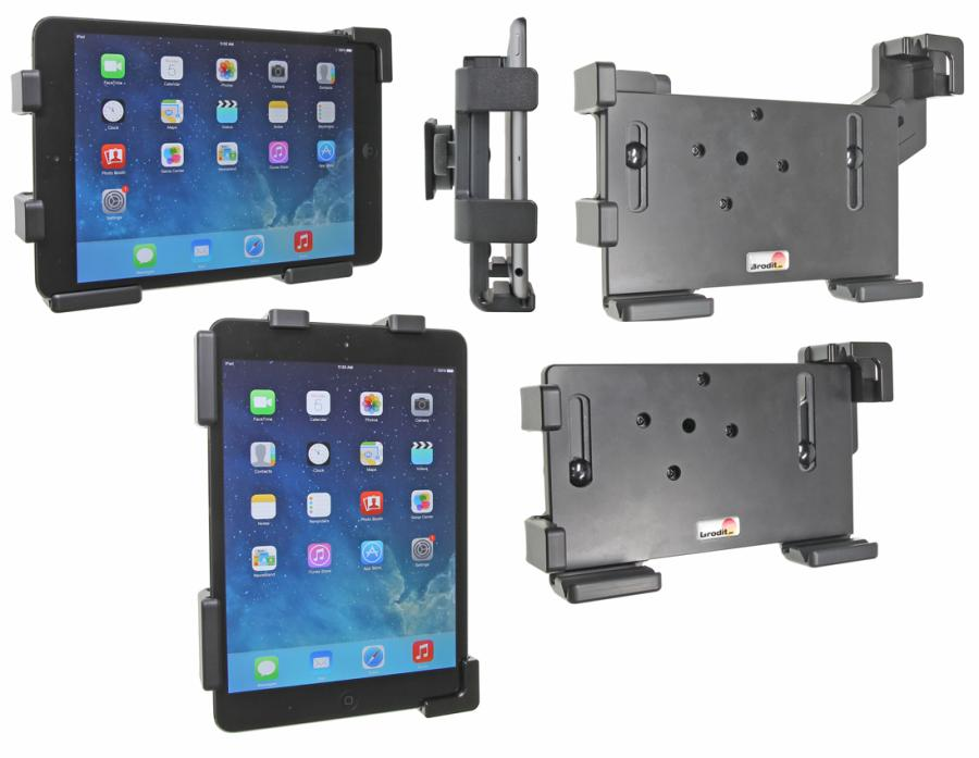 Brodit holder Universeel Tablet 182-245/108-173mm NO SKINS