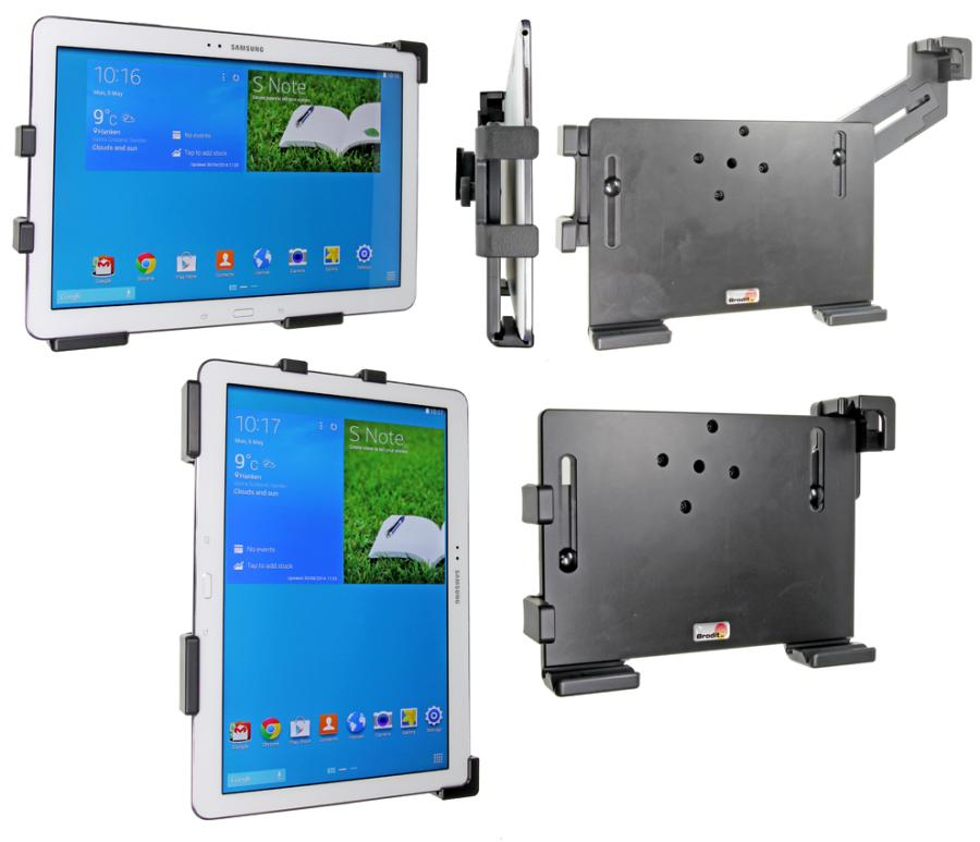 Brodit holder Universeel Tablet 226-309/151-226mm NO SKINS