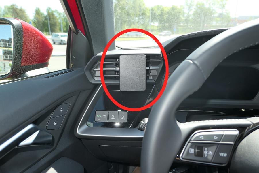 ProClip Audi A3 21- Left mount