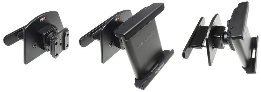 Brodit headrest mount Volvo S/V90/V60/XC60/XC90 19- Next