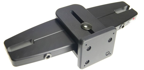 Brodit headrest mount 123/183mm